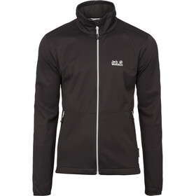 Jack Wolfskin Chill Out Jacke Herren black